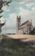 Victoria Cathedral - Victoria