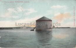 Kingston - Martello Tower - Kingston