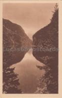 Un Coin Des Montagnes Rocheuses - British Columbia