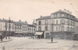 95 - Val D' Oise / Bezons - 951010 - Carrefour Des Quais De Seine - Bezons