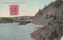 Jack Fish - Coal Chutes Lake Superior - Alberta