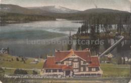 Shawingan Lake Hotel Near Victoria - Victoria