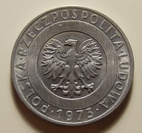 Poland 20 Zlotych 1973 - Polen