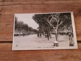 BONE - Le Cours Bertagna - 2897 - Algérie
