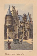 PARIS - Hôtel De Sens - Francia