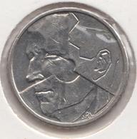 @Y@  België   50  Frank    1987   Unc      (4894) - 1951-1993: Baudouin I