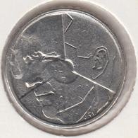 @Y@  België   50  Frank    1990   Unc      (4900) - 1951-1993: Baudouin I