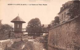 95 - Val D' Oise / Boissy L' Aillerie - 951055 - La Viosne Au Vieux Moulin - Boissy-l'Aillerie