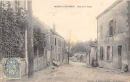 95 - Val D' Oise / Boissy L' Aillerie - 951062 - Rue De La Poste - Boissy-l'Aillerie