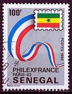 SENEGAL Nr. Mi. Nr. 789 O (A-2-43) - Senegal (1960-...)