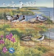 "Ukraine- Black Sea's Nature Reserve ""Birds And Flowers"" - Ukraine"