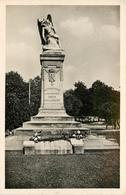 AIRE SUR LA LYS MONUMENT AUX MORTS - Monuments Aux Morts