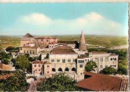 Portugal  & Circulated,Sintra, National Palace, Lisbon. Estefania, Costa De Caparica 1963 (34) - Monuments
