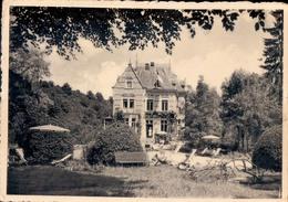 Vieuxville Près Bomal Hostellerie Château De Palogne - Ferrières