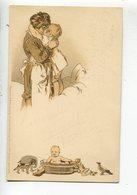 Enfant Illustrateur Meissner Buch - Illustrateurs & Photographes