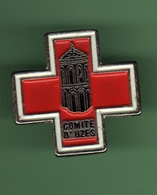 UZES *** COMITE *** 27-02 - Cities