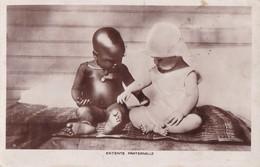 ENFANTS - Entente Fraternelle - Humorkaarten
