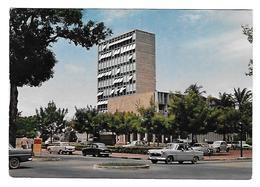 Abidjan - L'Hôtel De Ville - Côte-d'Ivoire
