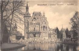 Brasschaet - Château Torenhof - Brasschaat