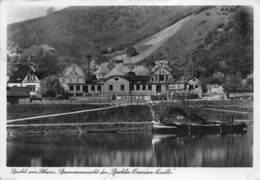 Duitsland Allemagne  Brohler Dranien-Suelle  Brohl Am Rhein , Brunnenansicht Der Brohler Oranien-Quelle Cochem   X 5871 - Cochem