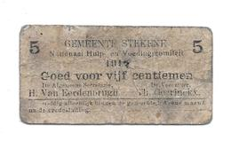Stekene (hulp En Voeding) - Documents Historiques