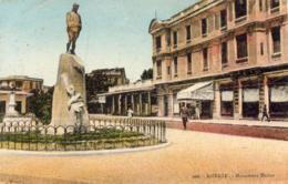 TUNISIE BIZERTE  Monument Madon - Tunisie
