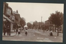 Kent   -    CHISLEHURST  Village    ( Cpa Photo )    Gag 74 - Autres