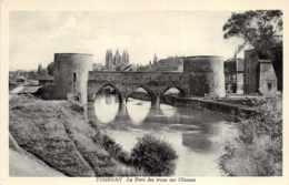 Tournay - Le Pont Des Trous Sur L'Escaut - Tournai