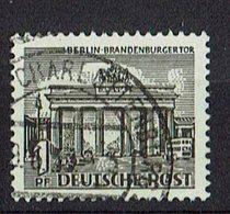 Berlin 1949 // Mi. 42 O - Gebraucht
