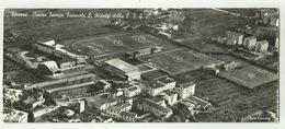 FIRENZE CENTRO TECNICO FEDERALE L. RIDOLFI DELLA F.I.G.C. VIAGGIATA RETT. CM. 21X9 - Firenze (Florence)