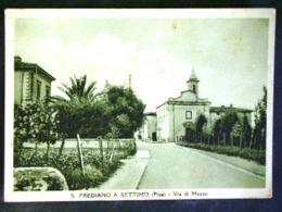 TOSCANA -PISA -CASCINA -F.G. LOTTO N°22 - Pisa