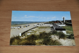 7532-  Katwijk Aan Zee, Strandgezicht - Nederland