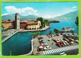 Riva Del Garda - Lago Di Garda - Il Porto - Italia
