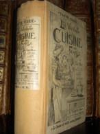 TRÈS ANCIEN LIVRE DE CUISINE EDITION DE 1934: RECETTES DES ANNÉES 30 - 1901-1940