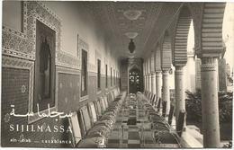 W705 Casablanca - Ain Diab - Sijilmassa / Non Viaggiata - Casablanca