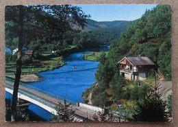 (K48) - Maboge - L'Ourthe - La-Roche-en-Ardenne