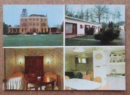 (K50) - La Reine Pedauque - La Maison Des Métallurgistes De Belgique - Melreux (Hotton) - Hotton