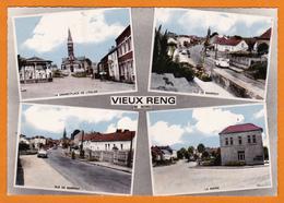 VIEUX RENG 59 PRES DE AVESNES SUR HELPE  (  MULTIVUES ) - Other Municipalities