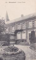 WORMHOUT 59    ( CHATEAU DURIEZ  ) - Wormhout