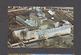 QUÉBEC - VILLE DE QUÉBEC - HÔPITAL GÉNÉRAL DE QUÉBEC - FONDÉ PAR MGR. DE ST VALLIER EN 1693 - PAR PAUL VEILLEUX - Québec - La Cité