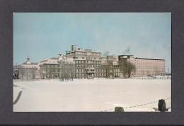 QUÉBEC - VILLE DE QUÉBEC - HÔTEL DIEU DU SACRÉ COEUR DE JÉSUS  AVENUE DU SACRÉ COEUR À QUÉBEC - FONDÉ EN 1873 - HÔPITAL - Québec - La Cité
