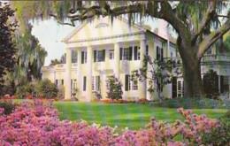 North Carolina Wilmington The Orton Plantation Established 1725 - Wilmington