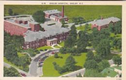 North Carolina Shelby The Shelby Hospital - Andere