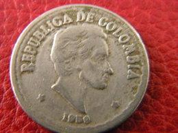 20 CENTAVOS 1959. - Colombia