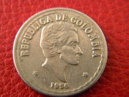 20 CENTAVOS 1956. - Colombie