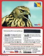 L16 -  INDONESIA INDONESIEN - Telepin Collect. Burung-Bird Series - Mint - Sammlungen