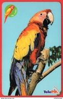 L14 - INDONESIA INDONESIEN - Telepin Collect. Burung-Bird Series - Mint - Indonesien