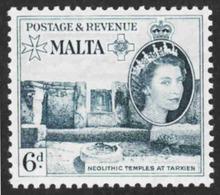 Malta - Scott #254 MNH - Malta (...-1964)