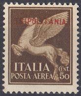 TRIPOLITANIA - 1930 - Yvert Posta Aerea 7A Nuovo MNH. - Tripolitania