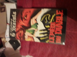 Editions Bel Air Dracula Pocket  5  Max Dave Le Piege Du Diable Tbe - Fantastici